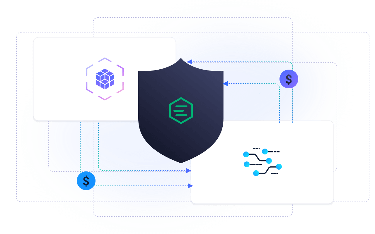 High real-time and security