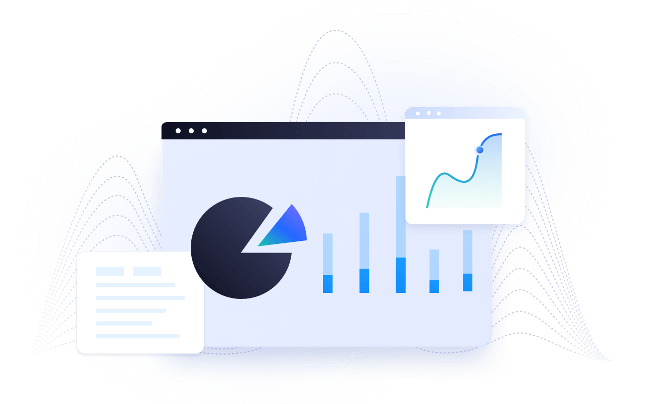 Fully tap the value of data